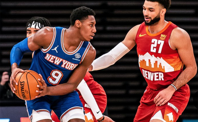 Nhận định NBA: New York Knicks vs Denver Nuggets (Ngày 6/5 8h00)