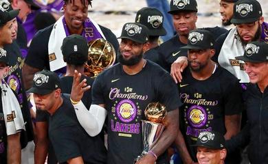Top 5 giải thể thao kiếm tiền nhiều nhất thế giới: Vì sao NBA sẽ chiếm ngôi đầu?