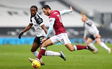 Lịch trực tiếp Bóng đá TV hôm nay 10/5: Fulham vs Burnley