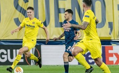 Link xem trực tiếp Arsenal vs Villarreal, bán kết Europa League hôm nay 7/5