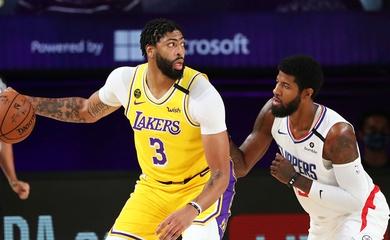 Nhận định NBA: Los Angeles Lakers vs LA Clippers (Ngày 7/5 9h00)