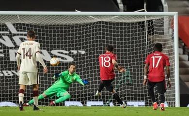 Link xem trực tiếp AS Roma vs  MU, bán kết Europa League hôm nay 7/5