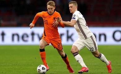 Lịch thi đấu bảng C - EURO 2021 mới nhất