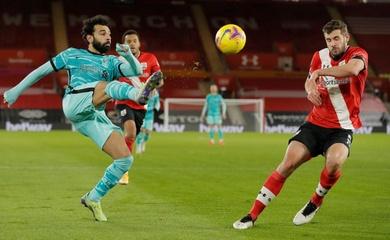 Link xem trực tiếp Liverpool vs Southampton, bóng đá Anh hôm nay 9/5