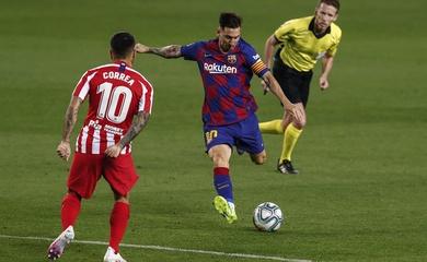 Nhận định, soi kèo Barcelona vs Atletico Madrid, 21h15 ngày 08/05