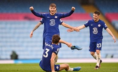 Kết quả bóng đá vòng 35 Ngoại hạng Anh hôm nay mới nhất
