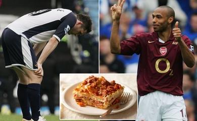 Ác mộng ngộ độc thực phẩm của Tottenham giúp Arsenal vào Top 4