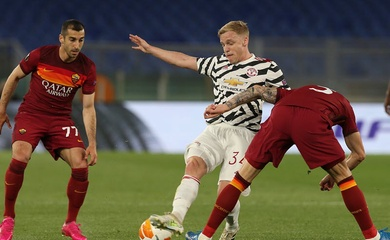 Nhận định AS Roma vs Crotone, 23h00 ngày 09/05, VĐQG Italia