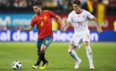 Lịch thi đấu bảng E - EURO 2021 mới nhất