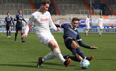 Nhận định Holstein Kiel vs Hannover, 23h00 ngày 10/05, hạng 2 Đức