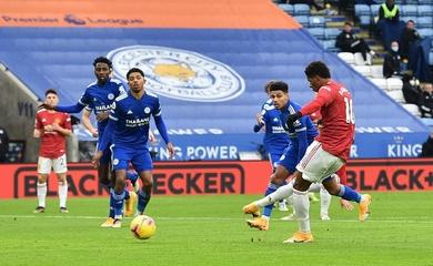 Lịch trực tiếp Bóng đá TV hôm nay 11/5: MU vs Leicester City