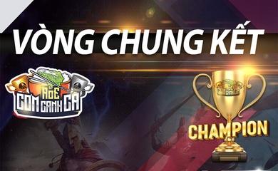 Nhà vô địch giải đấu AoE Cơm Canh Cá chính thức lộ diện