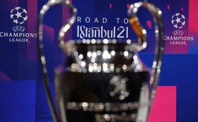 Đội vô địch cúp C1/Champions League 2021 được bao nhiêu tiền thưởng?