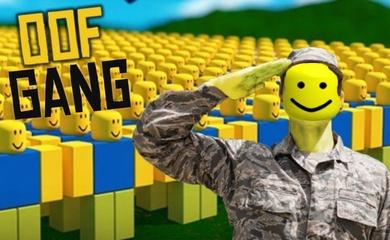 Code Noob Army Tycoon Roblox 2021 mới nhất