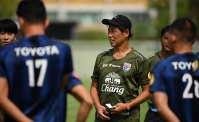 Các đối thủ bảng G của ĐT Việt Nam đá giao hữu như thế nào?