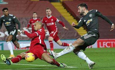 MU vs Liverpool: Đội hình dự kiến và thành tích đối đầu
