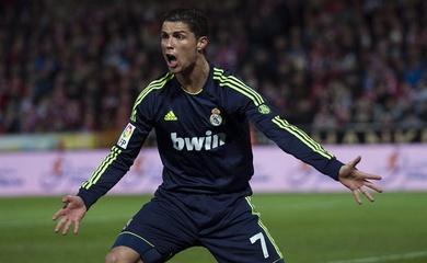 Lần gần nhất Granada thắng Real Madrid nhờ công của... Ronaldo
