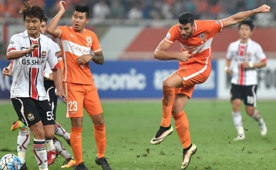 Nhận định Shenzhen vs Shandong Taishan, 17h00 ngày 14/05