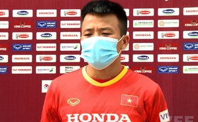 U22 Việt Nam dần thích nghi với thời tiết khó chịu ở Hà Nội