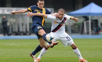 Lịch trực tiếp Bóng đá TV hôm nay 17/5: Verona vs Bologna