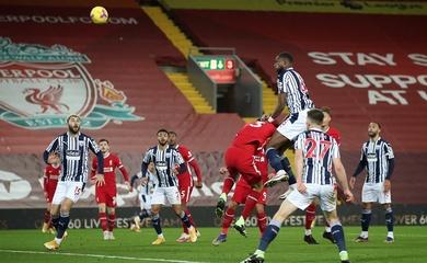 Lịch trực tiếp Bóng đá TV hôm nay 16/5: West Brom vs Liverpool