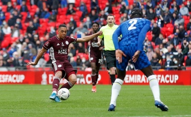 Video Highlight Chelsea vs Leicester City, chung kết FA Cup 2021