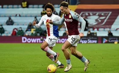 Video Highlight Crystal Palace vs Aston Villa, bóng đá Anh hôm nay 16/5
