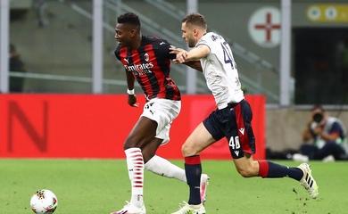 Nhận định, soi kèo AC Milan vs Cagliari, 01h45 ngày 17/05