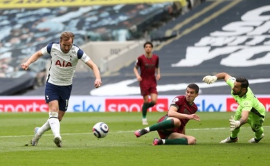 Video Highlight Tottenham vs Wolves, bóng đá Anh hôm nay 16/5