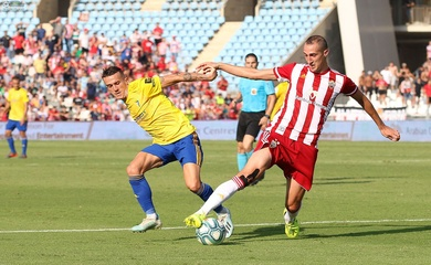 Nhận định Girona vs Sporting Gijon, 02h00 ngày 18/05