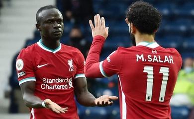 Video Highlight West Brom vs Liverpool, bóng đá Anh hôm nay 16/5