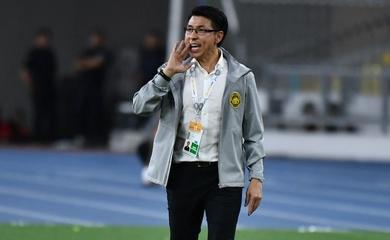 """ĐT Malaysia đặt cược vào """"ngoại binh"""" để đòi nợ Việt Nam ở VL World Cup 2022"""