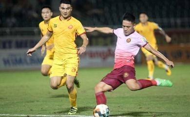 CLB Thanh Hoá thanh lý cựu tuyển thủ QG Việt Nam