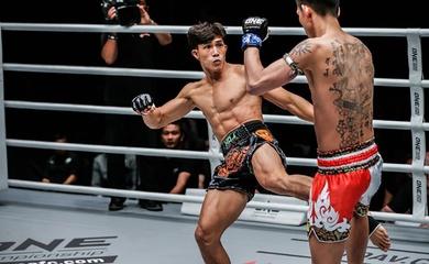 """""""Độc cô cầu bại"""" Nguyễn Trần Duy Nhất: MMA Việt Nam sẽ đối mặt rất nhiều thử thách"""