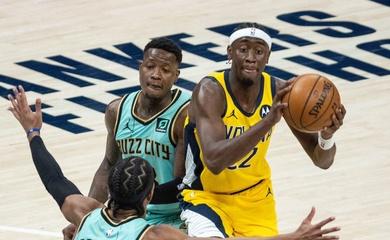 Nhận định NBA Play-in: Indiana Pacers vs Charlotte Hornets (Ngày 19/5, 05h30)