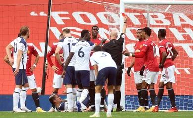 MU có chỉ số chơi xấu bậc nhất Ngoại hạng Anh