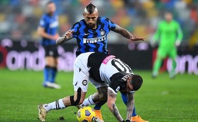 Nhận định, soi kèo Inter Milan vs Udinese, 20h00 ngày 23/05