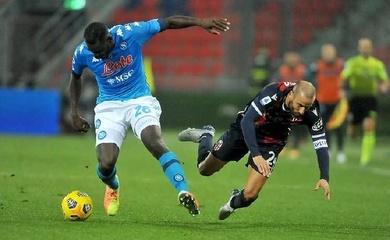 Nhận định Napoli vs Verona, 01h45 ngày 24/05, VĐQG Italia