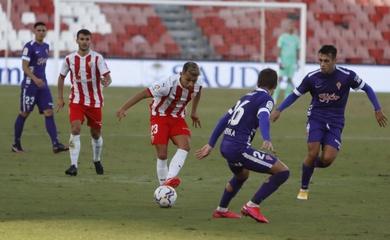 Nhận định Almeria vs Logrones, 02h00 ngày 25/05