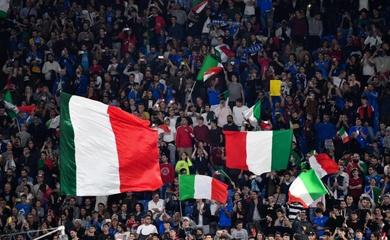 EURO 2021 có khán giả không?