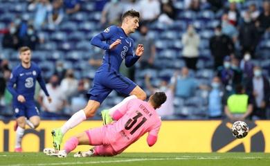 Kết quả chung kết cúp C1 2021: Chelsea vô địch Champions League