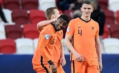 Kết quả bóng đá hôm nay 1/6: Xác định 4 đội vào bán kết U21 châu Âu 2021