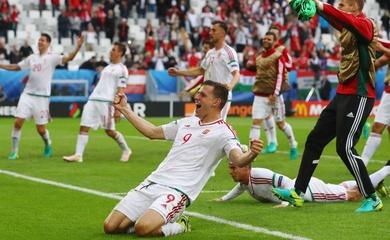 Đội tuyển Hungary: Thành tích tốt nhất trên đường tới Euro 2021
