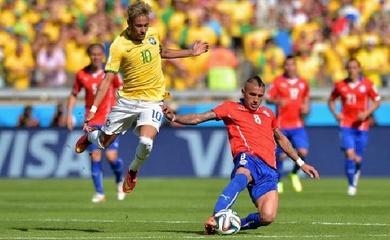 Nhận định, soi kèo Brazil vs Chile, 07h00 ngày 03/07, Copa America