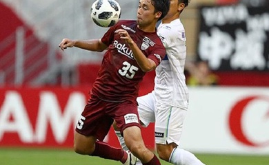 Nhận định Vissel Kobe vs Shonan Bellmare, 16h00 ngày 03/07