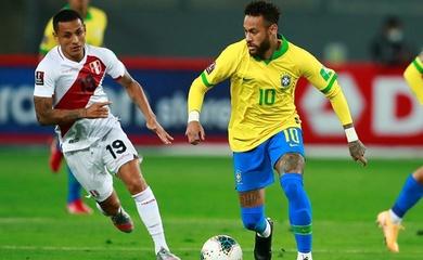 Nhận định, soi kèo Brazil vs Peru, 06h00 ngày 06/07, Copa America