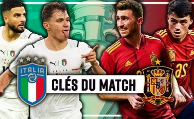 Lịch thi đấu EURO hôm nay, lịch phát sóng EURO 2021 ngày 6/7