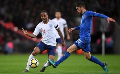 Lịch thi đấu chung kết EURO 2021: Đại chiến Ý vs Anh