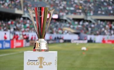 Lịch thi đấu Gold Cup 2021 hôm nay mới nhất