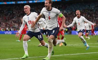 Lịch thi đấu EURO hôm nay, lịch phát sóng EURO 2021 ngày 11/7